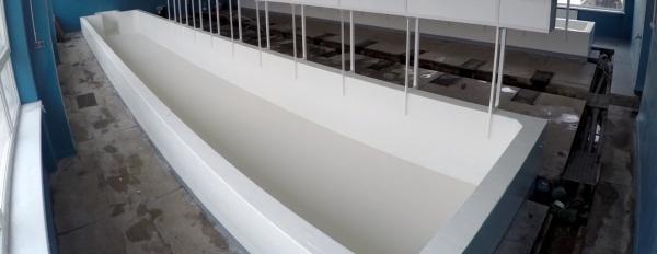 Farba epoksydowa do kontaktu z wodą pitną