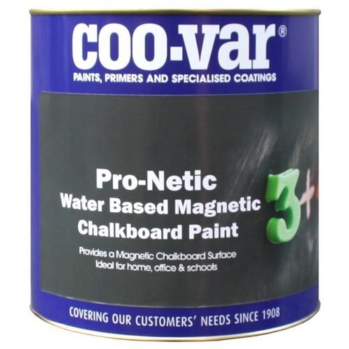 Farba magnetyczna tablicowa Pro-Netic