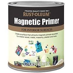 Podkład magnetyczny Magnetic Primer