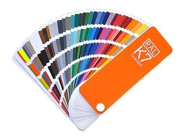 RAL - bazy dla farb rozpuszczalnikowych