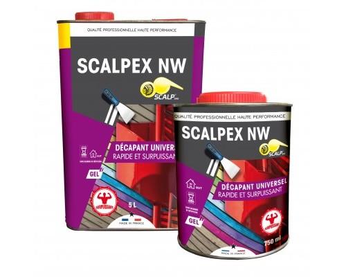 Usuwanie farby - Scalpex NW