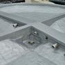 Uszczelnianie dachu malowanie