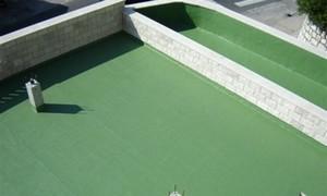 uszczelnianie dachu płaskiego