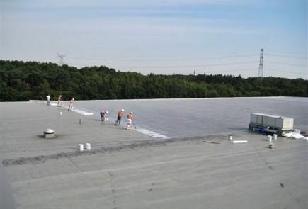 Wodoszczelne pokrycia dachowe