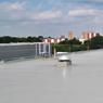 Pokrycie do dachu przemysłowego