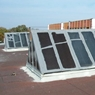 Pokrycie dachowe przemysłowe