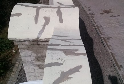 Zaprawa do murów elastyczna