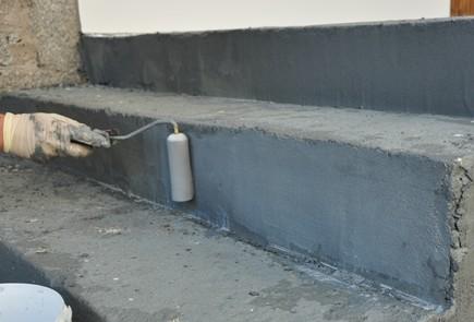 Zaprawa naprawcza do murów