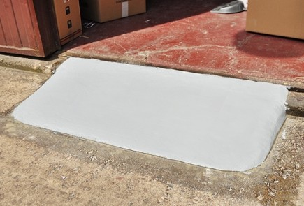 Farba do betonu cennik