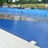 Farba zewnętrzna do basenu fontanny
