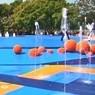 Farba do basenu fontanny