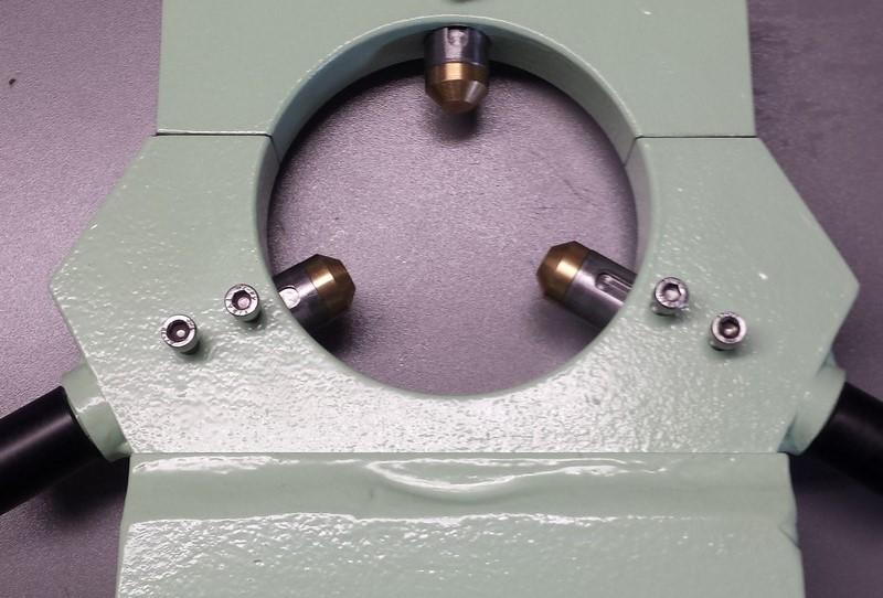 Farba do metalu nawierzchniowa RAL 6001