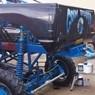 Farby do metalu RAL 7022