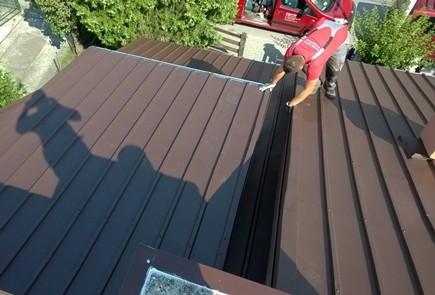 Farba na dachy