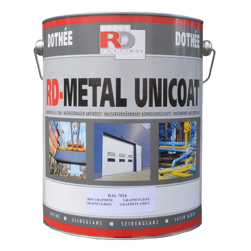 Metal Unicoat