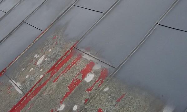 Farba do dachów stalowych, ocynkowanych