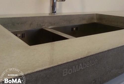 Bezbarwny lakier do betonu architektonicznego