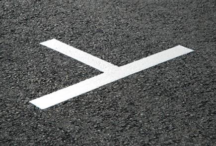 Spray do znakowania dróg