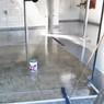 Naprawa podłoża betonowego