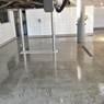Wyrównanie podłogi naprawa