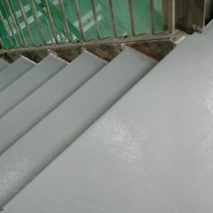 Nawierzchnia antypoślizgowa do schodów