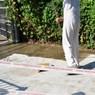 Zabezpieczanie betonu na zewnątrz