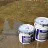 Zabezpieczenie antypoślizgowe betonu