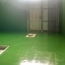 Podłoga poliuretanowa RAL 9011