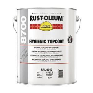 Emulsja łatwozmywalna do przemysłu Rust-Oleum 8700
