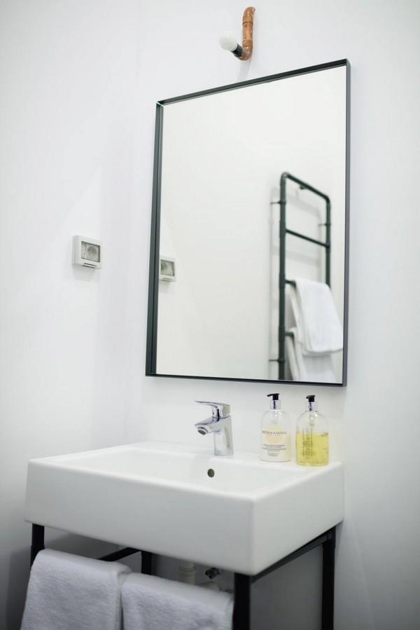 Farba do łazienki na ściany