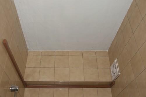 Farba przeciw pleśni do łazienki