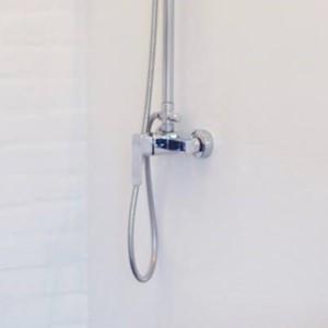 Farba do ścian pod prysznicem