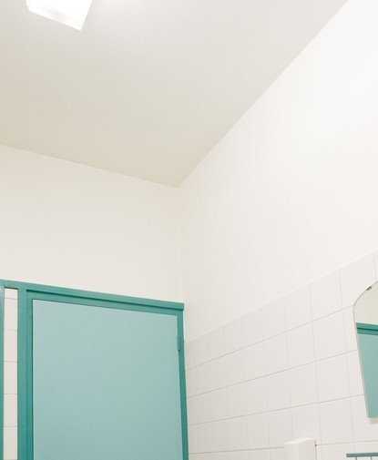Farba antypleśniowa do kuchni, łazienek