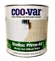 Shellac Prime-All