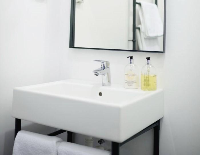Farby do łazienki na ściany i posadzki
