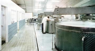 Farby higieniczne dla HACCP, ISO 22000