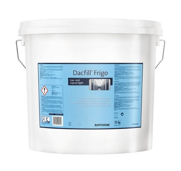 Powłoka gazo- i paroszczelna Rust-Oleum Dakfill Frigo
