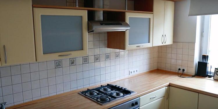 Farby do płytek w kuchni