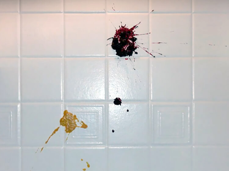Farba do płytek na ścianach