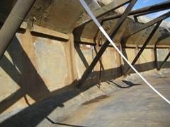 Uszczelnianie zbiorników betonowych