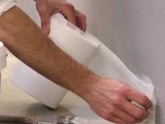 Uszczelnienie zbiorników, hydroizolacja
