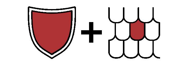 Uszczelnianie i ochrona antykorozyjna dachów metalowych