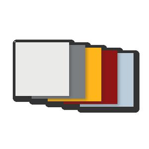 Wybrane kolory