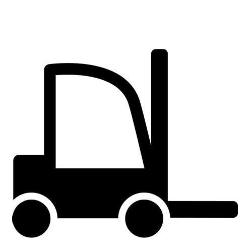 Posadzki narażone na ruch wózków widłowych