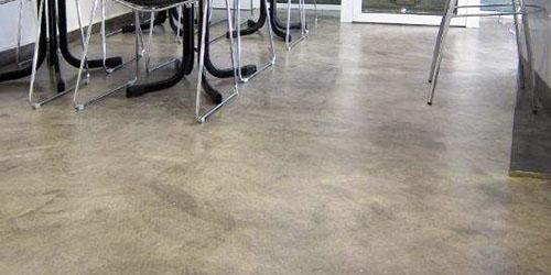 Farba poliuretanowa do betonu