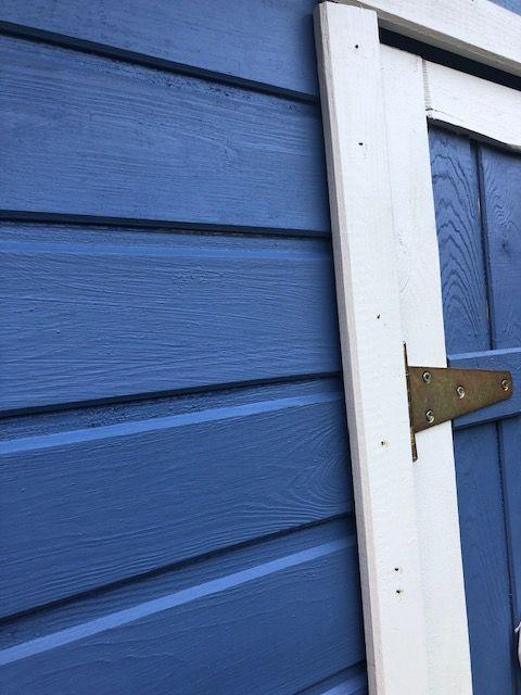 Farba do malowania drewna na zewnątrz Elastoflex