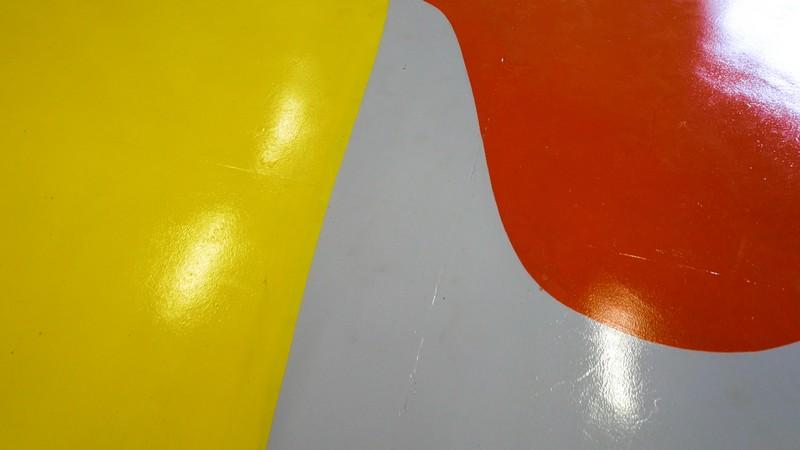 Farba posadzkowa Hydropox