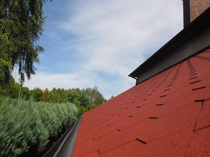 Powłoka dachowa Elastodeck na goncie