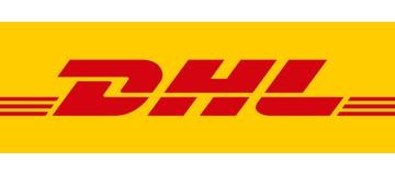 Dostawa kurierem DHL