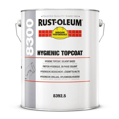 Emalia zmywalna dla przemysłu Rust-Oleum8300